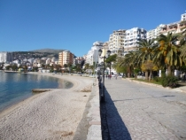 Apartment for sale in Saranda Albania Code B0083