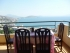 Apartment for rent for holidays in Saranda - Albania (K0026)